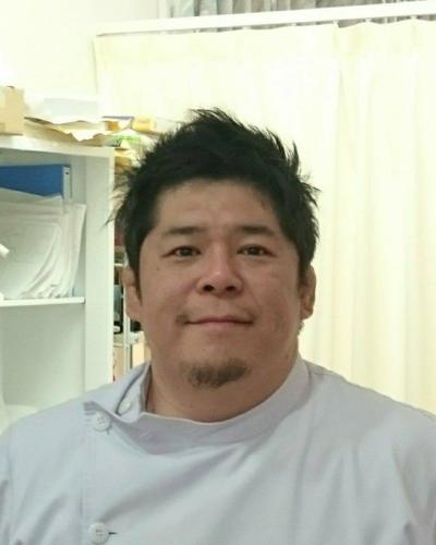 ふくおか接骨院/福岡亮先生の写真