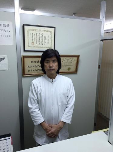 お茶の水カイロプラクティック/上原宏先生の写真
