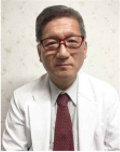 医学博士/堀訓也先生の写真